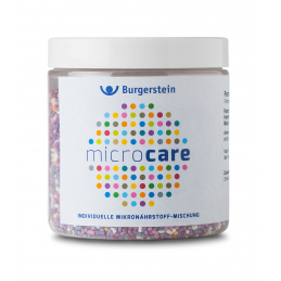 Burgerstein microcare Joint Health basic