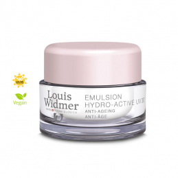 Moisture Emulsion Hydro-Active UV 30 - 50 ml