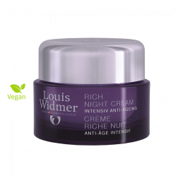 Rich Night Cream - 50 ml