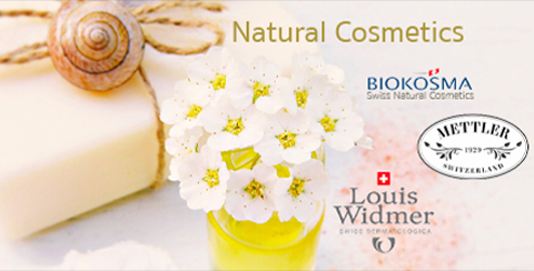 swiss natural cosmetics