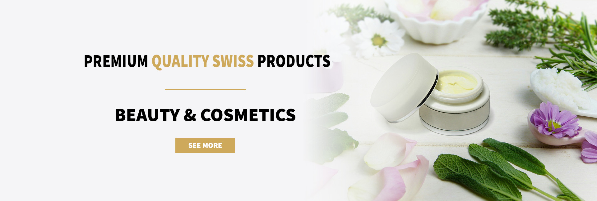 Swiss Beauty & Cosmetics